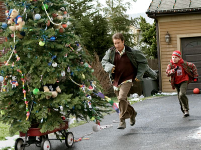 Tim Allen, Christmas With the Kranks