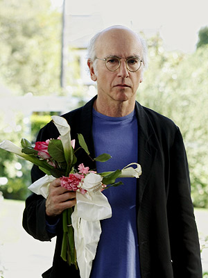 Larry David, Curb Your Enthusiasm