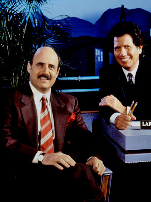 The Larry Sanders Show, Garry Shandling, ... | Sidekick to: Larry Sanders The Larry Sanders Show (1992-98) On The Larry Sanders Show , he was never more than a couch's length away, with…
