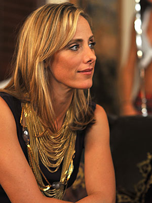 Kim Raver, Lipstick Jungle