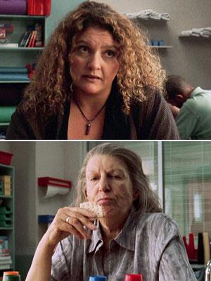 Nancy Marchand, The Sopranos