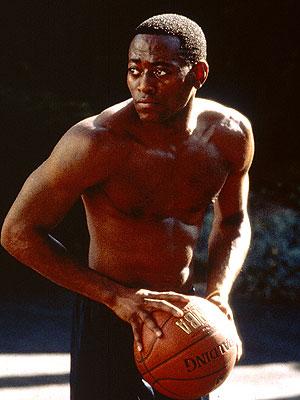 Omar Epps, Love & Basketball