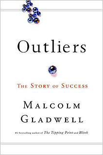 Malcolm Gladwell, Outliers
