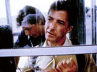 Rain Man, Dustin Hoffman, ...