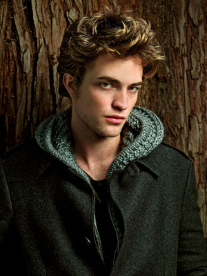 Robert Pattinson | Twilight message boards initially lit up with criticism over the Brit's casting. But now, it seems, fangirls couldn't be more pleased. ''There is going to…