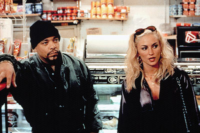 Ice-T, Drea de Matteo, ...