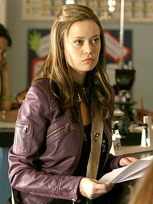 Summer Glau, Terminator: The Sarah Connor Chronicles   SUMMER GLAU, on both Firefly and Terminator: The Sarah Connor Chronicles . The episode ''Allison from Palmdale'' was one of the most amazingly powerful and…