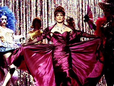 To Wong Foo, Thanks for Everything! Julie Newmar, Patrick Swayze