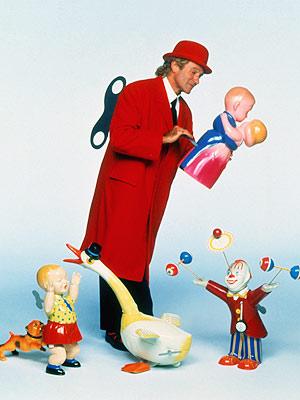 Robin Williams, Toys