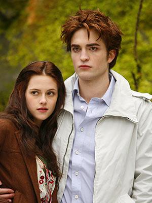 Kristen Stewart, Robert Pattinson, ...
