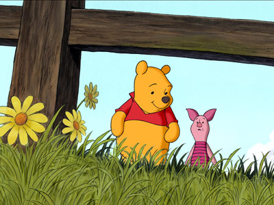 Piglet's Big Movie | Sidekick to: Winnie-the-Pooh Winnie the Pooh franchise (1926-present) Piglet is timid, skittish, and self-conscious; Pooh's oblivious, adventurous, and rumbly-in-my-tumbly goofy. They were made for each…