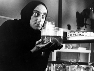 Young Frankenstein, Marty Feldman | Sidekick to: Dr. Frankenstein Young Frankenstein (1974) It's difficult to imagine how Dr. F. got by before he met Igor (who made his debut in…