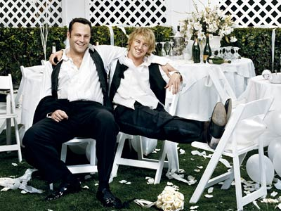 Wedding Crashers, Owen Wilson, ... | Original Plot: Two sex-driven phonies risk their wedding-crashing lifestyle when they target the daughters of the Secretary of Defense. Why a Sequel Could Rock: Because…