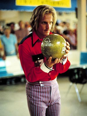 Woody Harrelson, Kingpin (Movie - 1996)