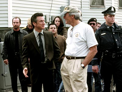 Mystic River, Clint Eastwood, ...