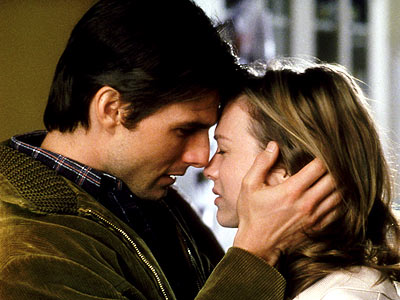 Renee Zellweger, Tom Cruise, ...