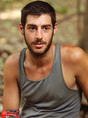 Rob Cesternino, Survivor: The Amazon