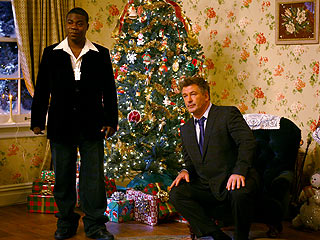 Alec Baldwin, Tracy Morgan, ...