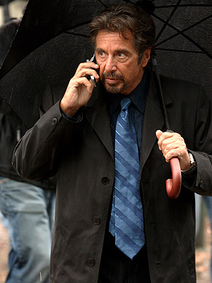 Al Pacino, 88 Minutes