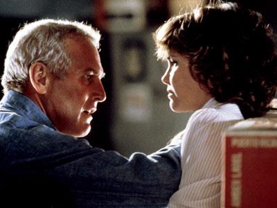 Paul Newman, Sally Field, ...