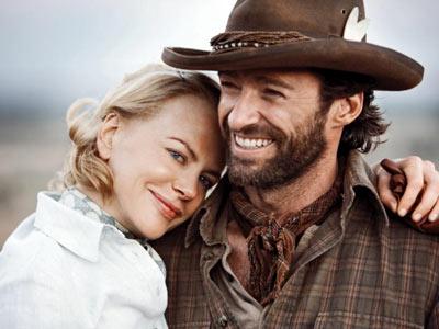 Hugh Jackman, Nicole Kidman, ...