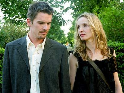 Ethan Hawke, Julie Delpy, ...