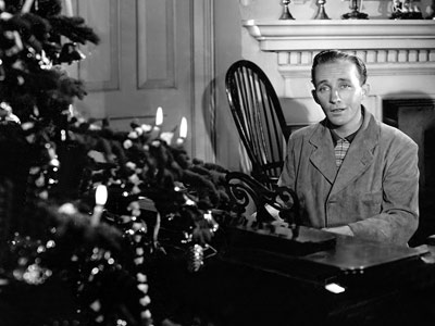 Bing Crosby, Holiday Inn