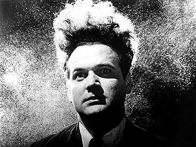 Eraserhead, Jack Nance