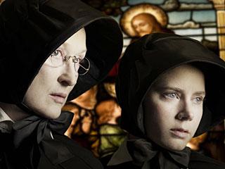 Amy Adams, Meryl Streep, ...