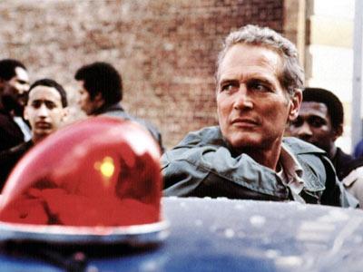Paul Newman, Fort Apache the Bronx