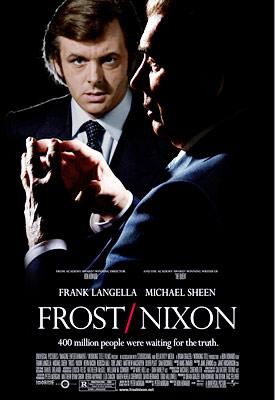 Michael Sheen, Frank Langella, ...