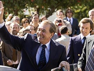 Frost/Nixon, Frank Langella, ...