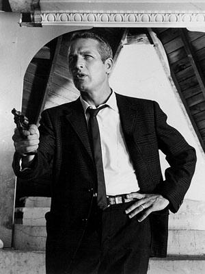 Paul Newman, Harper