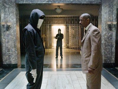 Denzel Washington, Inside Man