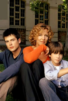 Jack & Bobby, Christine Lahti