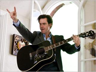 Jim Carrey, Yes Man