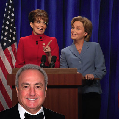 Saturday Night Live, Lorne Michaels