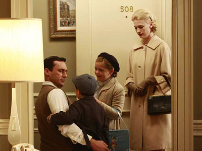 Mad Men | Season 2 (2008) The best year of a show nominally about men? Its season about women, when Peggy struggled with her decision to give up…