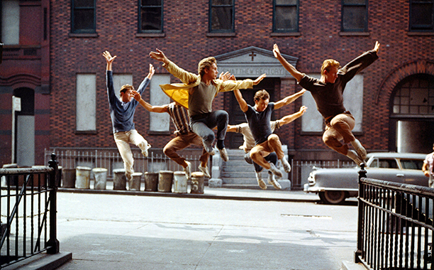 Prologue, West Side Story (1961)