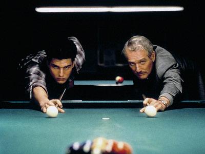 Tom Cruise, Paul Newman, ...
