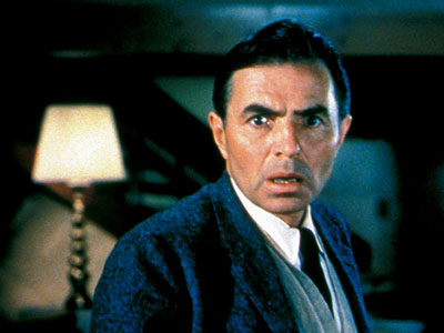 North by Northwest, James Mason | James Mason North by Northwest (1959) One thing a great movie villain ought to have is an impressive lair, and Mason's debonair Cold War spy…