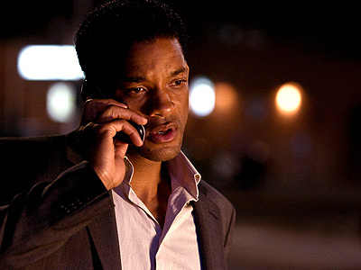 Seven Pounds, Will Smith