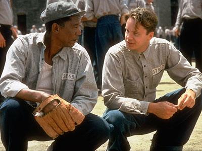 The Shawshank Redemption, Tim Robbins