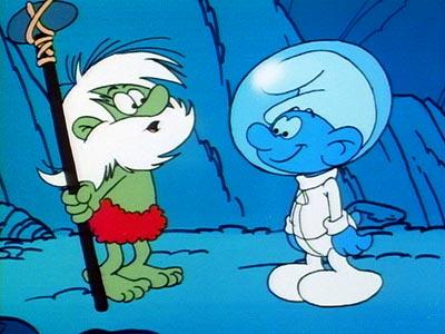 Smurfs Season 1