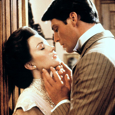 Somewhere in Time, Christopher Reeve, ...