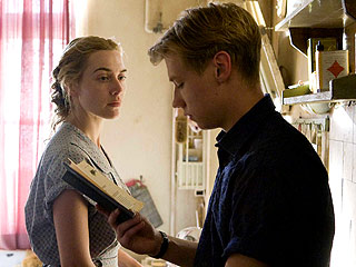 David Kross, Kate Winslet, ...