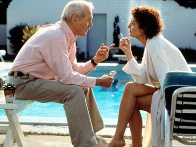 Paul Newman, Susan Sarandon, ...