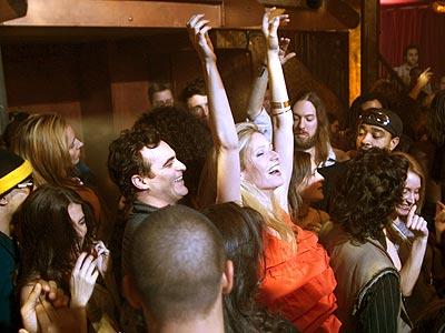 Gwyneth Paltrow, Joaquin Phoenix, ...