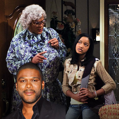 House of Payne, Tyler Perry