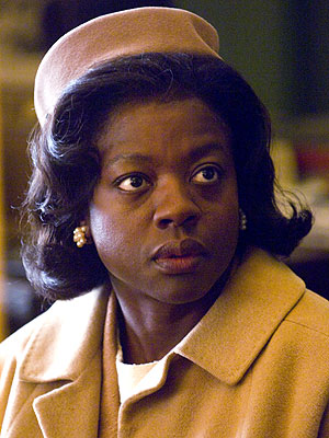 Doubt, Viola Davis